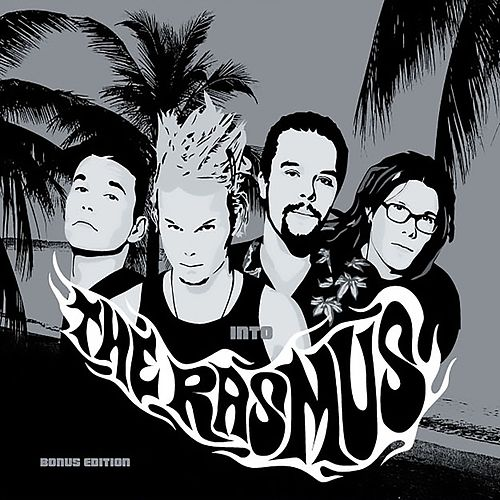 Into-Special Edition by The Rasmus