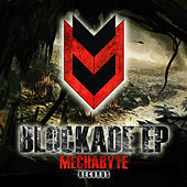 Blockade EP by Flame