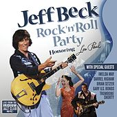 Rock 'n' Roll Party Honoring Les Paul by Jeff Beck