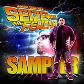 Nervous Nitelife: Junior Sanchez - Seize The Fewcha - Sampler by Various Artists