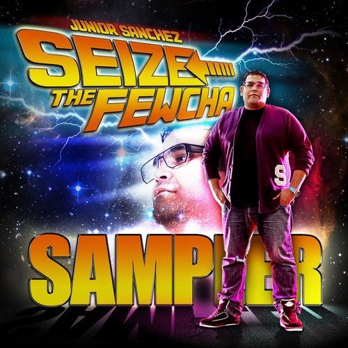 Nervous Nitelife: Junior Sanchez - Seize The Fewcha - Sampler by Various Artists