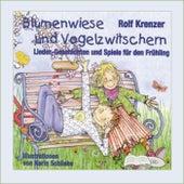 Blumenwiese und Vogelzwitschern by Various Artists