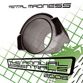 The Annual Essentials 2008 by Various Artists