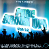 Mental Madness pres. Pure Hands Up! Vol. 12 by Various Artists