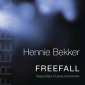 Freefall (Vegas Baby Dubstrumental Mix) by Hennie Bekker