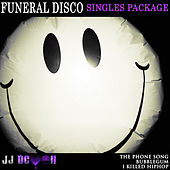 Funeral Disco: Singles Package by JJ Demon
