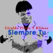 Siempre Tu by Giraldo Piloto Y Klimax