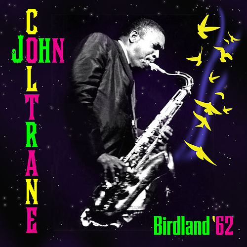 Birdland '62 by Various Artists