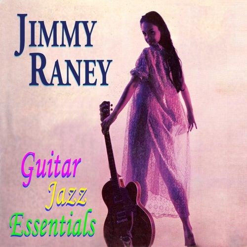 Guitar Jazz Essentials by Various Artists