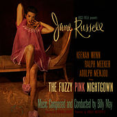 The Fuzzy Pink Nightgown - Soundtrack by Jane Russell