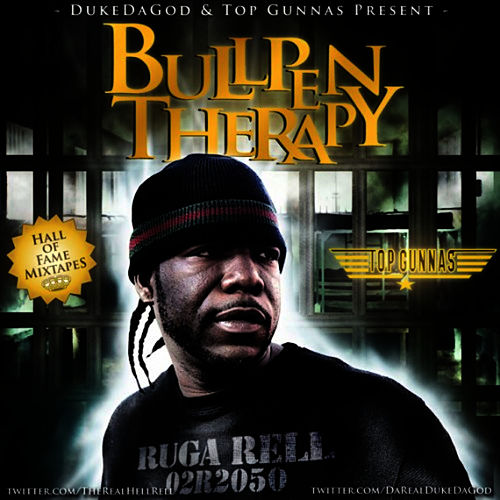 BullPen Therapy by Hell Rell
