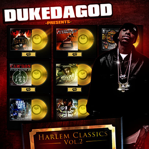 Harlem Classics 2 by Duke da God