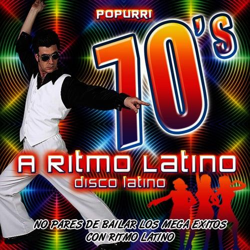 70's Tu Ritmo - Disco Latino by David & The High Spirit