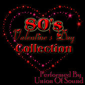 80's Valentine's Day Collection by Union Of Sound