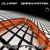 The Fire EP by Various Artists
