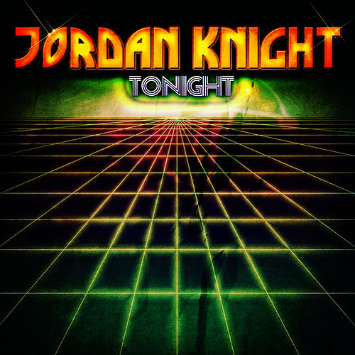 Tonight - EP by Jordan Knight