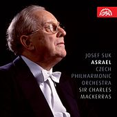 Suk: Asrael. Symphony in C minor by Czech Philharmonic Orchestra