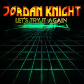 Let's Try It Again - EP by Jordan Knight