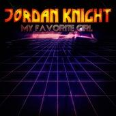 My Favorite Girl - EP by Jordan Knight