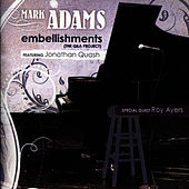 Embellishments (The Q & A Project) by Mark Adams