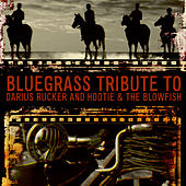 Bluegrass Tribute to Darius Rucker and Hootie & The Blowfish by Pickin' On
