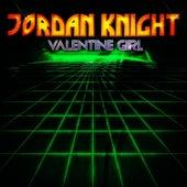 Valentine Girl - EP by Jordan Knight