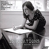 Invocations: Music by Dalit Hadass Warshaw by Various Artists