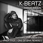 Rock2night / Magic Moon by K-Beatz