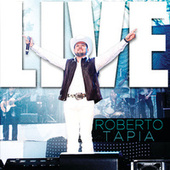 Live by Roberto Tapia