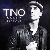 Page One by Tino Coury (1)