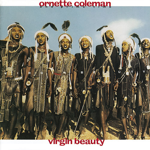 Virgin Beauty by Ornette Coleman