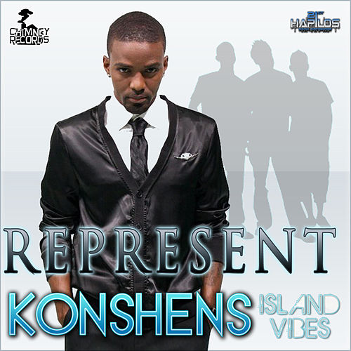 Represent by Konshens