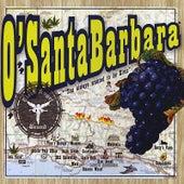 O' Santa Barbara by Black Angel