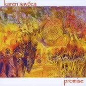 Promise by Karen Savoca