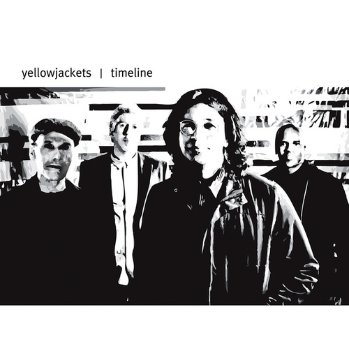 Timeline by The Yellowjackets