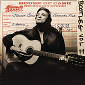 Bootleg, Volume 1: Personal File by Johnny Cash