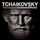 Tchaikovsky: The Greatest Orchestral Works - The Nutcracker, Swan Lake, Symphonies, Piano Concerto and Overtures by Tbilisi Symphony Orchestra