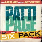 Six Pack - Patti Page - EP by Patti Page