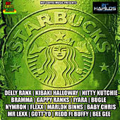 Starbucks Riddim by Various Artists