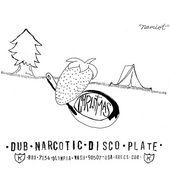 Namiot b/w Namiot Version by Christmas