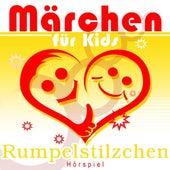 Märchen für Kids - Rumpelstilzchen (Hörspiel) by Various Production