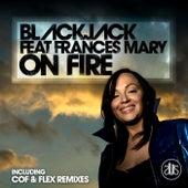 On Fire by Blackjack