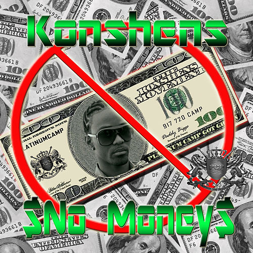 No Money by Konshens