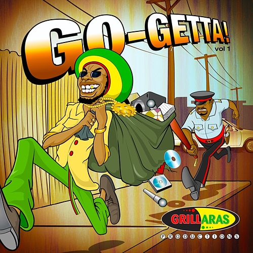 Go Getta by Various Artists