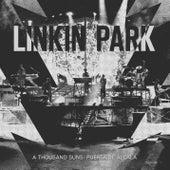 A Thousand Suns: Puerta De Alcalá by Linkin Park