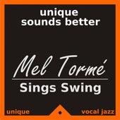 Mel Tormé Sings Swing von Mel Tormè