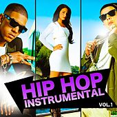 Hip Hop Instrumental, Vol.1 (Instrumental) by Music Hitmaker