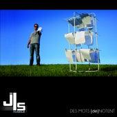 Des mots [dé]notent by JLS Musique
