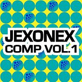 Jexonex Comp. Vol. 1 by Various Artists