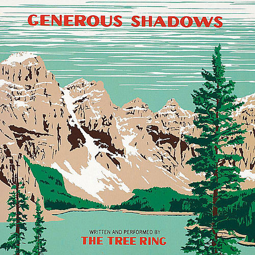 Generous Shadows by The Tree Ring